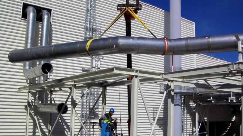 Combustion Technology - Thermische Abluftreinigung